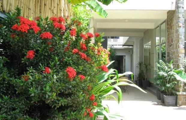 фото отеля Frangipani Villa-60s изображение №13