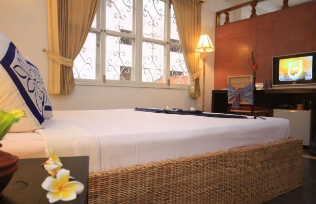 фото отеля Frangipani Villa-90s изображение №13