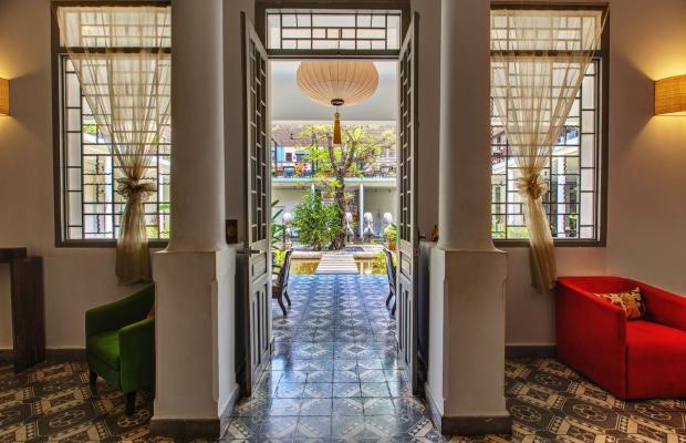 фото отеля Plantation - Urban Resort & Spa  изображение №17