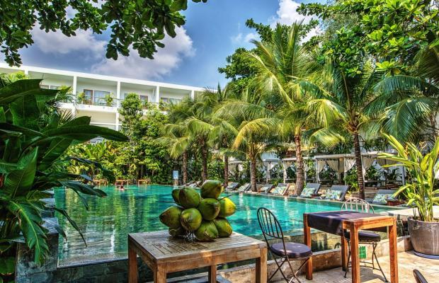фото Plantation - Urban Resort & Spa  изображение №14