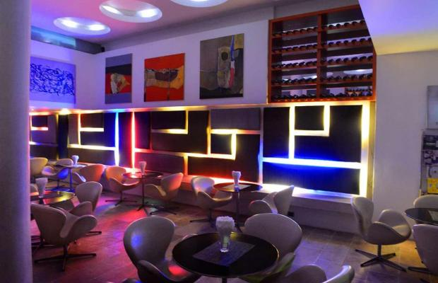 фотографии отеля The Quay Boutique Hotel изображение №3