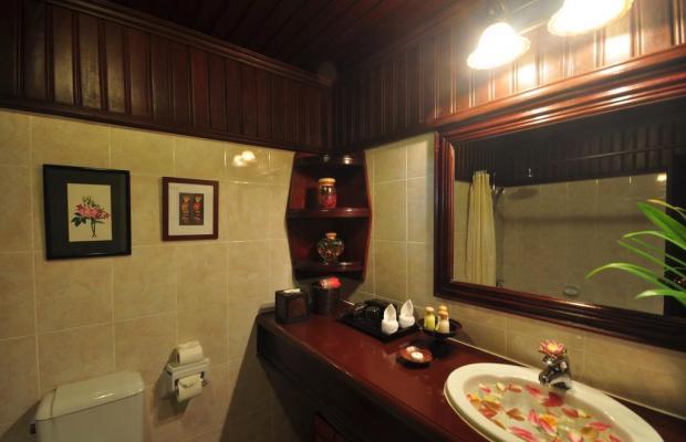 фото HanumanAlaya Boutique Residence изображение №10