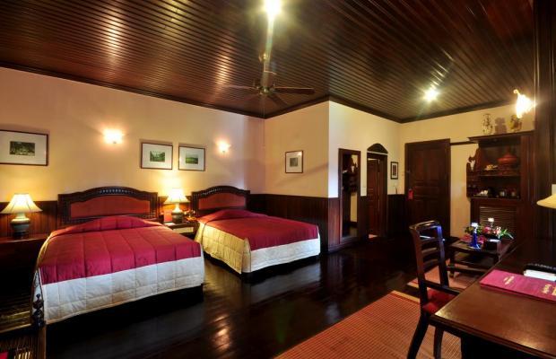 фото отеля HanumanAlaya Boutique Residence изображение №9