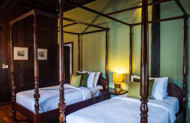 фото The Samar Villas & Spa Resort изображение №10