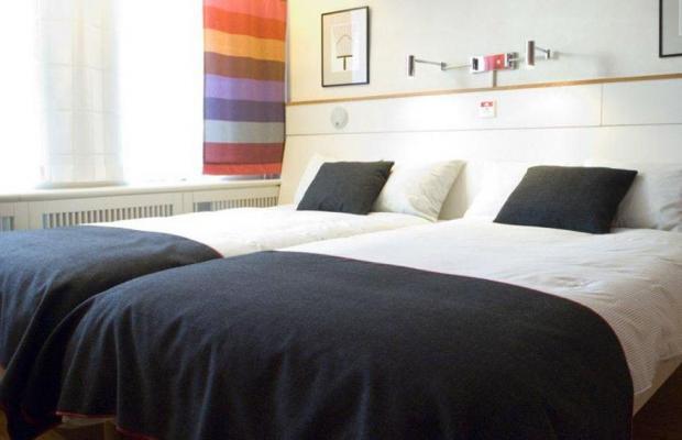 фотографии Clarion Hotel Grand Ostersund изображение №16