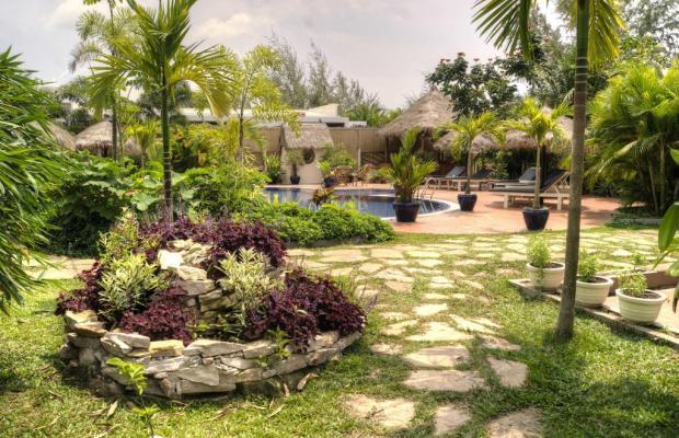 фото отеля The Secret Garden Otres Beach  изображение №1