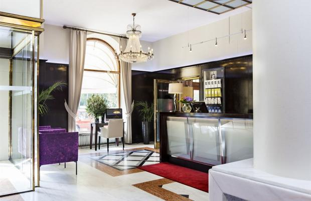 фотографии отеля Elite Stadshotellet изображение №55