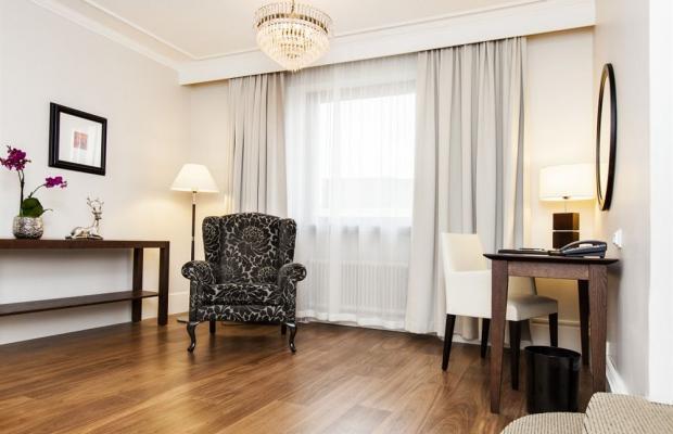 фото отеля Elite Stadshotellet изображение №37