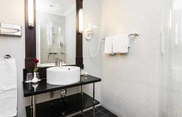 фотографии отеля Elite Stadshotellet изображение №35