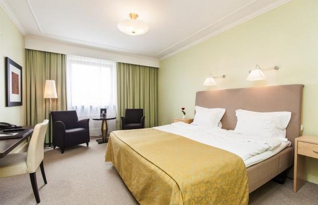 фотографии отеля Elite Stadshotellet изображение №19