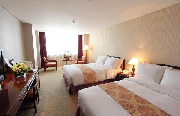фото отеля Hotel President изображение №49