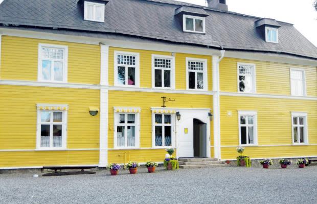 фотографии отеля Melderstein Mansion изображение №3
