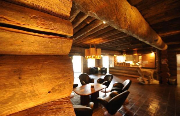 фотографии отеля Nordkalotten Hotel & Konferens изображение №19