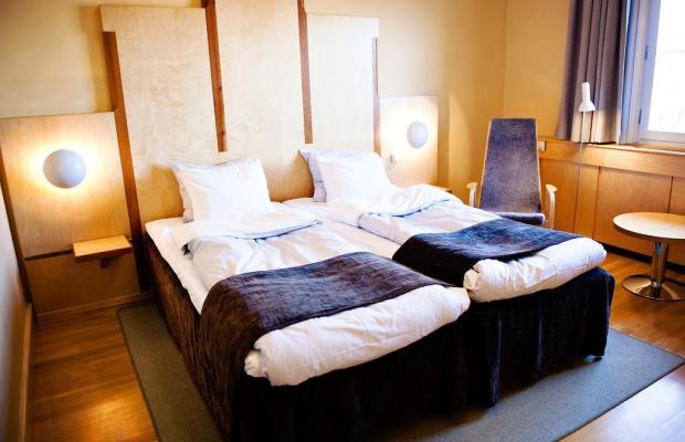 фото отеля Salens Hogfjallshotellet изображение №29