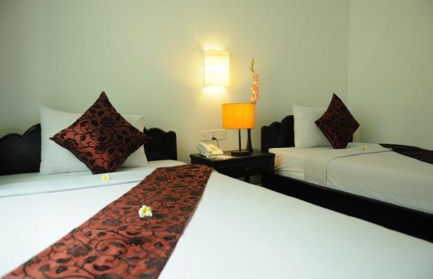 фотографии отеля The Frangipani Villa Hotel изображение №7