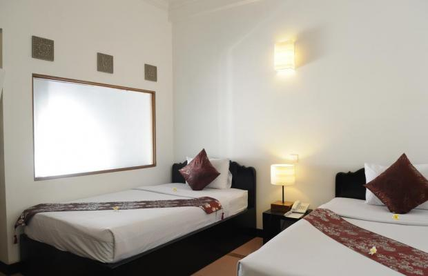 фото The Frangipani Villa Hotel изображение №2