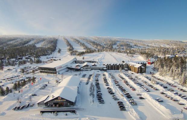 фото Ski Lodge Lindvallen изображение №18
