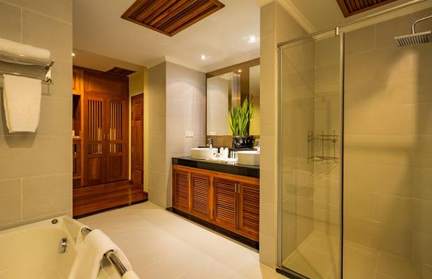 фото отеля Angkor Miracle Resort & Spa изображение №29