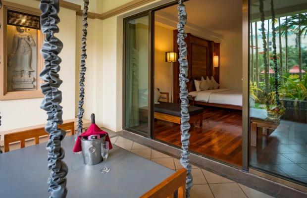 фото Angkor Miracle Resort & Spa изображение №22