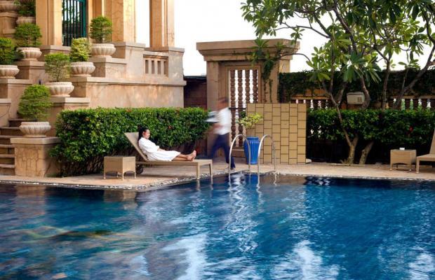 фото отеля InterContinental Phnom Penh изображение №13