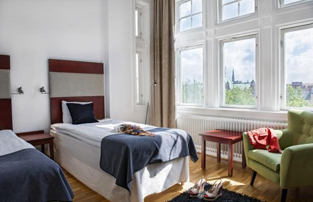 фотографии Scandic Stortorget (Rica Hotel Malmо) изображение №20