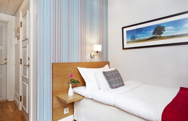 фото Scandic Stortorget (Rica Hotel Malmо) изображение №10