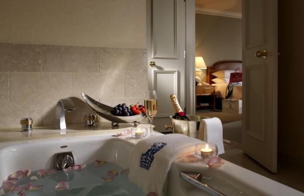 фотографии отеля Ritz Carlton Seoul изображение №39