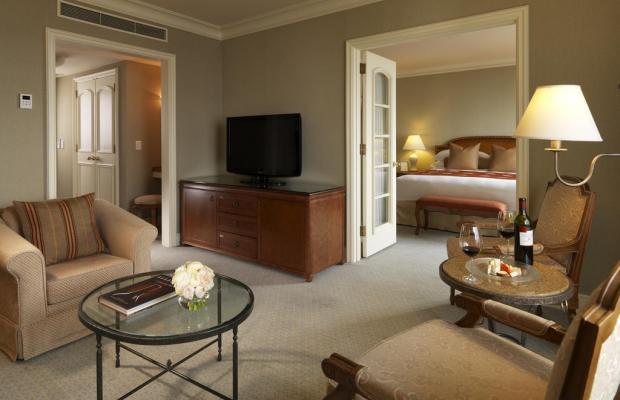 фотографии отеля Ritz Carlton Seoul изображение №23