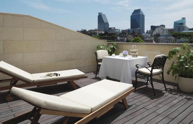 фотографии отеля Ritz Carlton Seoul изображение №15