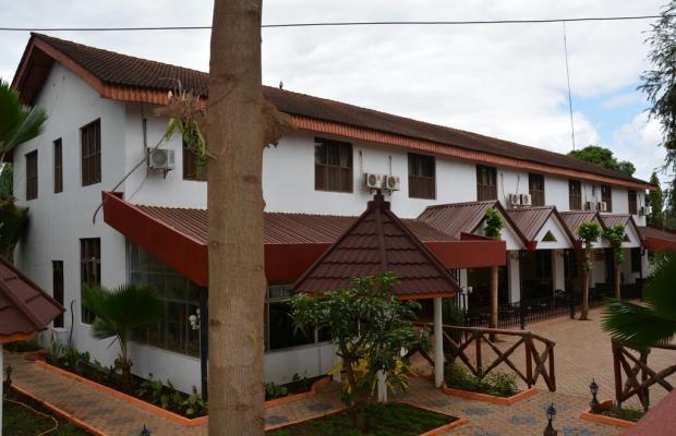 фотографии отеля Keys Hotel Moshi изображение №31