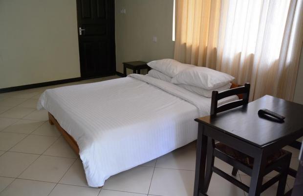 фотографии отеля Keys Hotel Moshi изображение №7