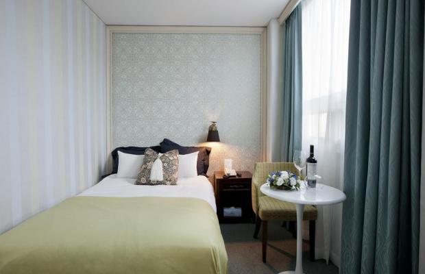 фотографии Central Tourist Hotel изображение №24