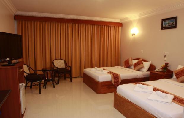 фотографии отеля White Beach Hotel изображение №19