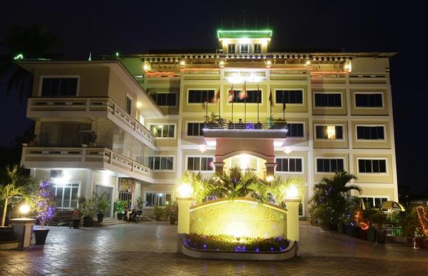 фотографии отеля White Beach Hotel изображение №7