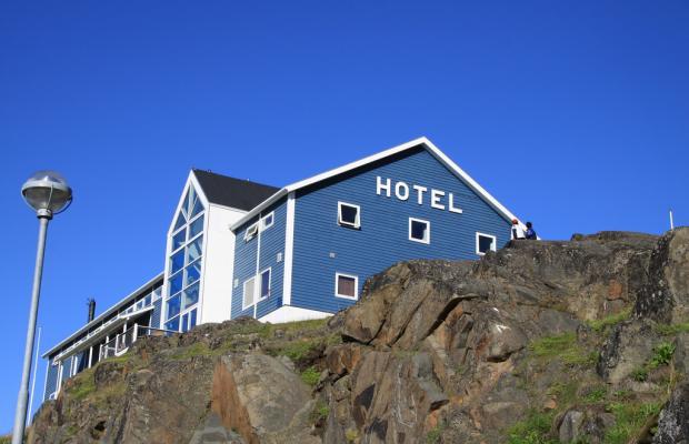фотографии Hotel Qaqortoq изображение №16