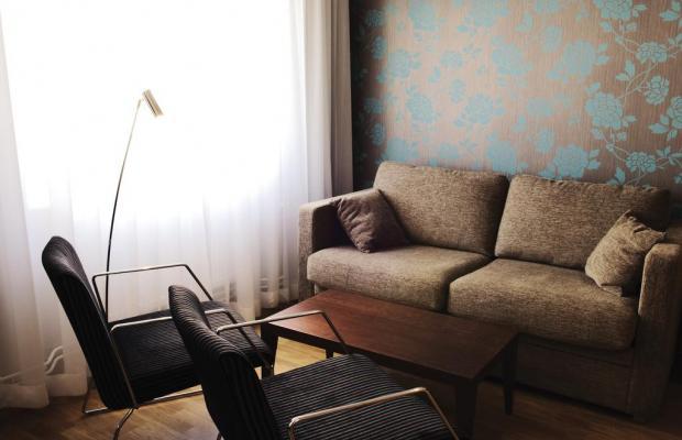 фото Scandic Stora Hotellet (ех. Scandic City) изображение №34