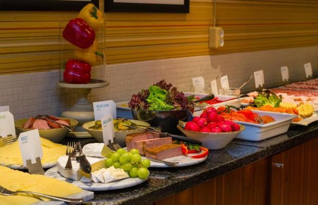 фото отеля Scandic Stora Hotellet (ех. Scandic City) изображение №13