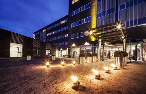 фото First Hotel Copenhagen (ex. Clarion Hotel Copenhagen) изображение №46