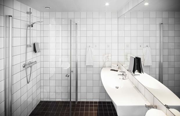 фотографии First Hotel Copenhagen (ex. Clarion Hotel Copenhagen) изображение №16