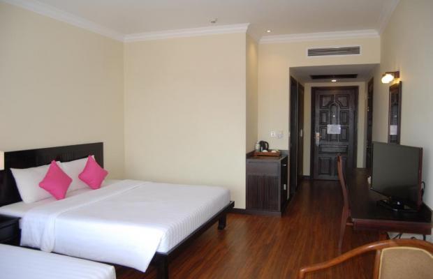 фотографии отеля Khemara Angkor Hotel изображение №23
