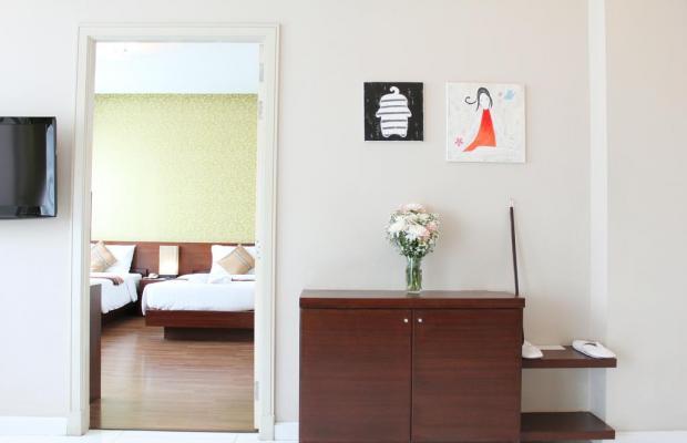 фото Baiyoke Ciao Hotel изображение №6