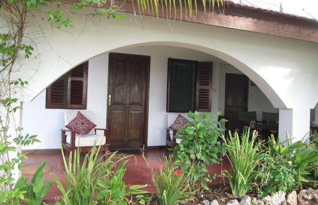 фотографии отеля Flame Tree Cottages изображение №11