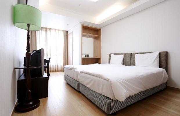 фото отеля Stay 7 Mapo Residence изображение №21