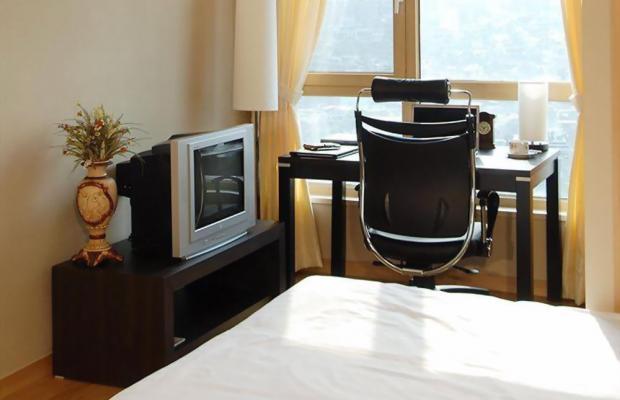 фотографии отеля Stay 7 Mapo Residence изображение №3