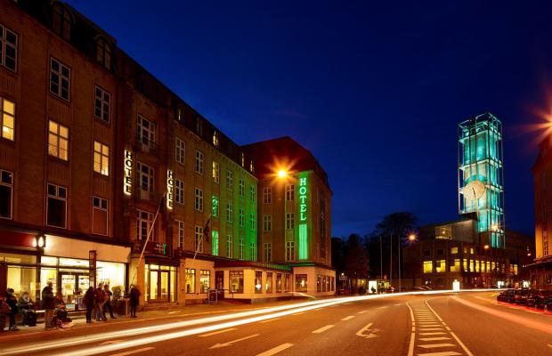 фото Best Western The Mayor Hotel (ex. Scandic Aarhus Plaza) изображение №6