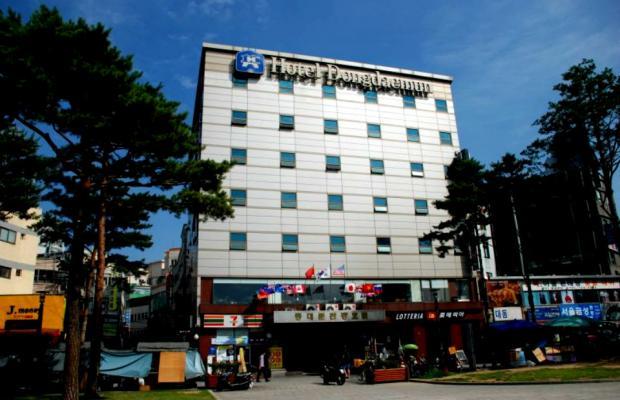 фото отеля Dongdaemun Hotel (ех. Best Western Dongdaemun) изображение №1