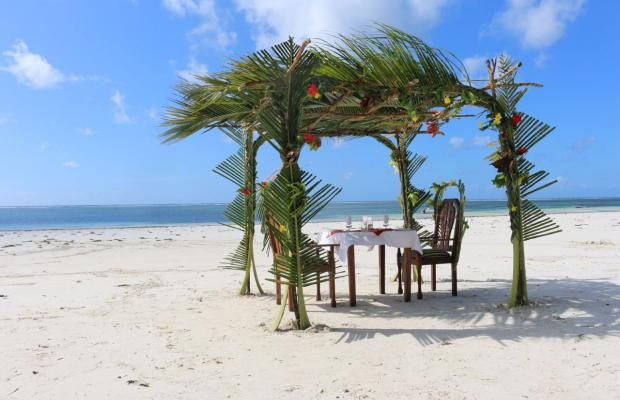 фотографии Diani Sea Lodge изображение №4