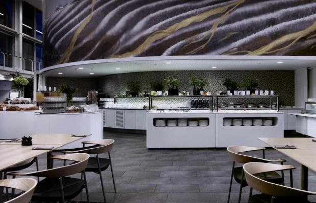 фотографии отеля Crowne Plaza Copenhagen Towers изображение №19