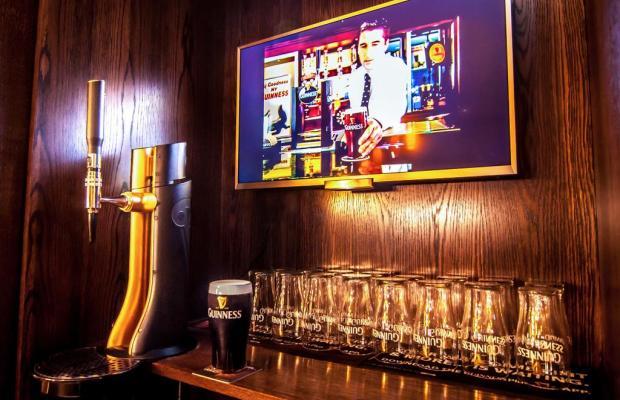 фото отеля Clayton Hotel Burlington Road изображение №13