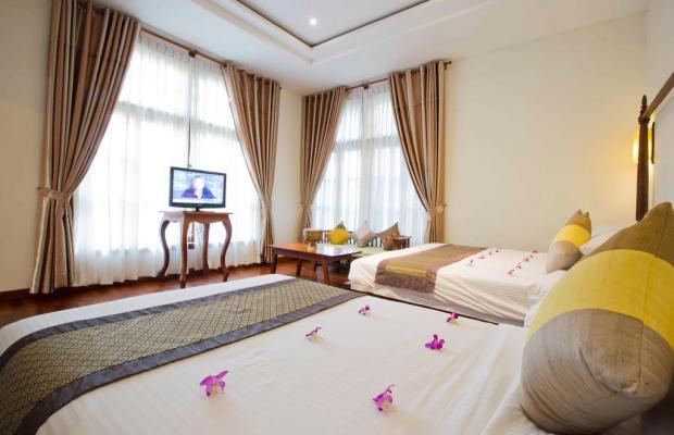 фотографии отеля La Tradition D'Angkor изображение №7